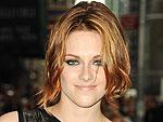 Kristen's Dark Glam Eclipse Style | Kristen Stewart