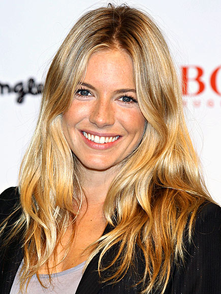 NEW NATURALS photo | Sienna Miller