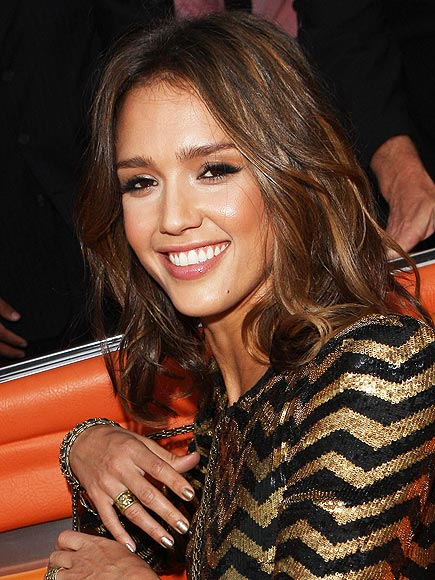 24K TIPS photo | Jessica Alba
