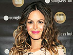 N.Y.C. Fashion Week: Rachel's Shorts Stop | Rachel Bilson