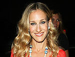 Front Row Stars: SJP, Ashley & More! | Sarah Jessica Parker
