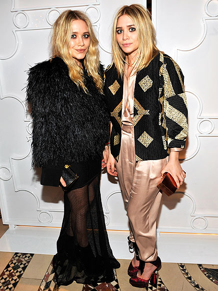 MARY-KATE & ASHLEY photo | Ashley Olsen, Mary-Kate Olsen