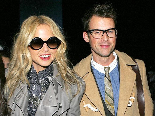 ... Hand - RACHEL ZOE AND BRAD GORESKI - Fashion, Rachel Zoe : People.com