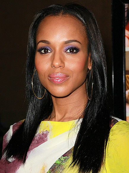 KERRY'S INNER BEAUTY photo | Kerry Washington