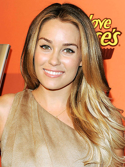 LAUREN'S SONIC SPIN photo | Lauren Conrad