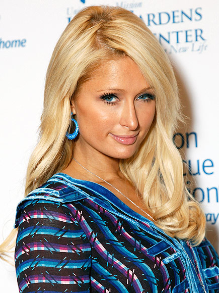 PARIS&#39;S H2O OBSESSION photo | Paris Hilton