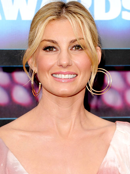 FAITH HILL'S ALL-OVER INDULGENCE photo | Faith Hill