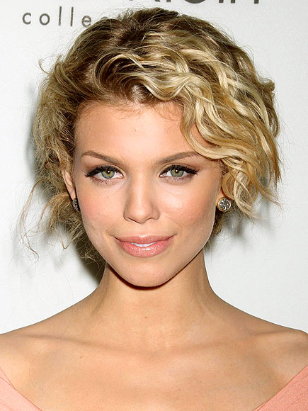 ANNALYNNE'S FACE TIME photo | AnnaLynne McCord