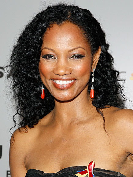 GARCELLE'S SENSUAL BATH  photo | Garcelle Beauvais-Nilon