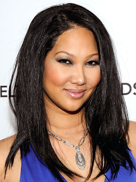 KIMORA LEE'S WET WIPE SOLUTION  photo | Kimora Lee Simmons