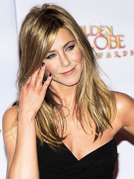 LICORICE TIPS photo | Jennifer Aniston
