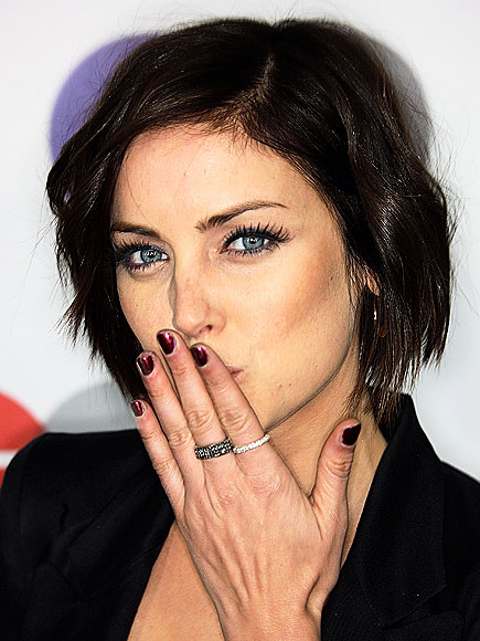 RUBY TIPPERS photo | Jessica Stroup