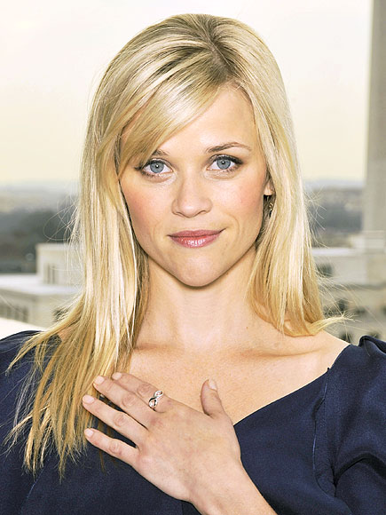 NEARLY NUDE photo | Reese Witherspoon