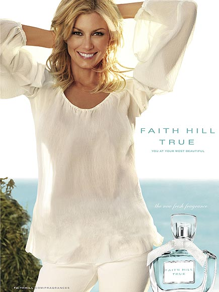 FAITH HILL: TRUE photo | Faith Hill