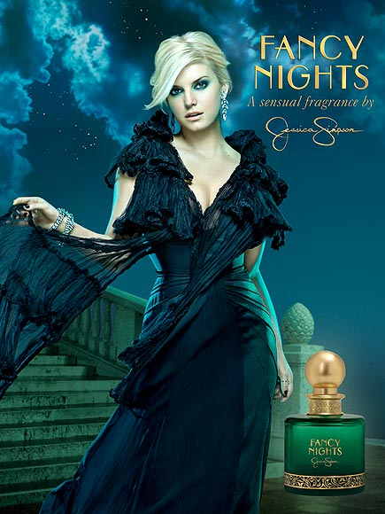 JESSICA SIMPSON: FANCY NIGHTS photo | Jessica Simpson