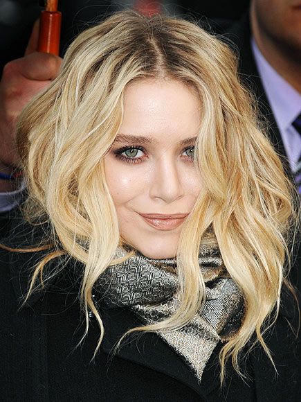 PREVENT HAIR-COLOR FADE-OUT photo | Mary-Kate Olsen