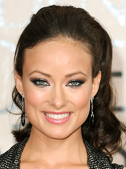 3-STEP PREP ACADEMY photo | Olivia Wilde