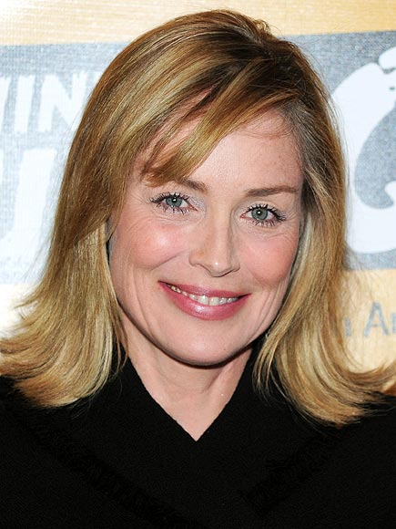 SKINCARE ROADMAP photo | Sharon Stone
