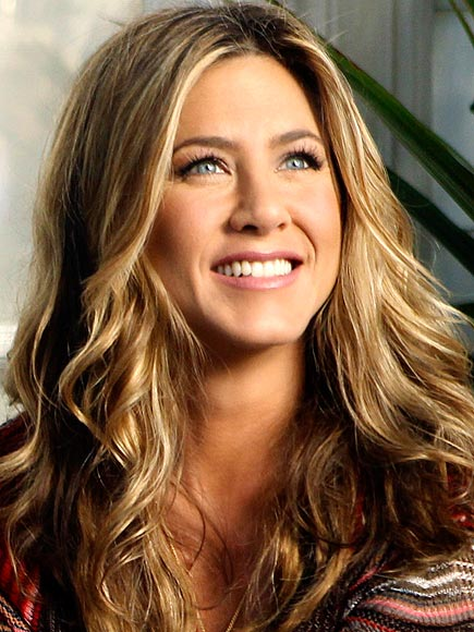 Jennifer Aniston On Pinterest Jennifer Aniston Hair