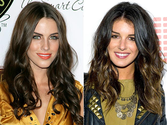 SEXY WAVES photo | Jessica Lowndes, Shenae Grimes