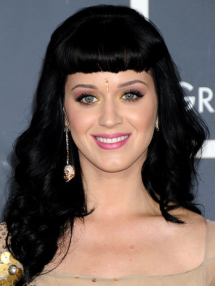 KATY&#39;S EXOTIC EYES photo | Katy Perry
