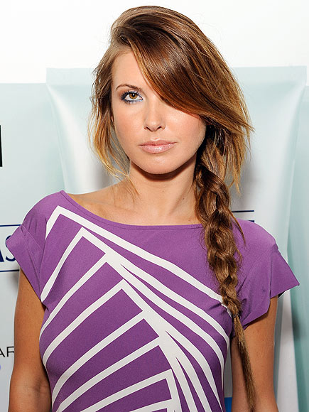 AUDRINA'S HAIR photo | Audrina Patridge