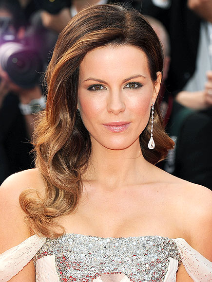 KATE&#39;S HAIR photo | Kate Beckinsale