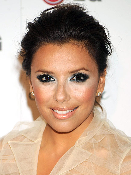 EVA'S HAIR photo | Eva Longoria Parker