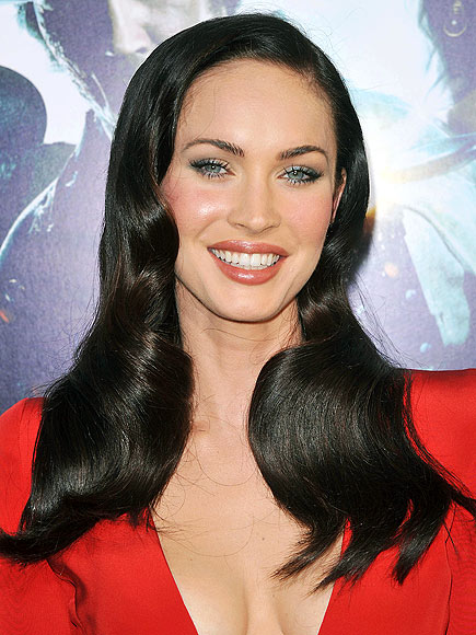 megan fox hair. MEGAN#39;S HAIR photo | Megan Fox