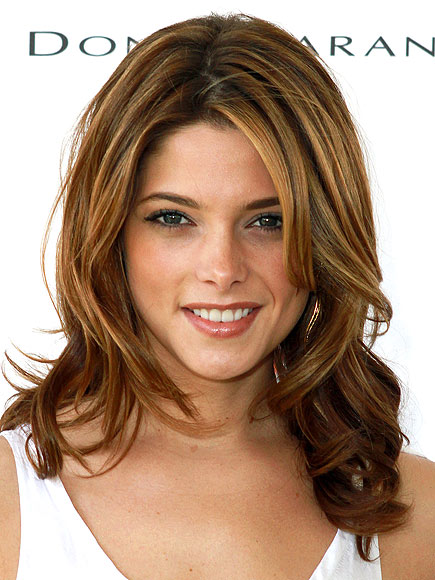 ASHLEY'S MAKEUP photo | Ashley Greene