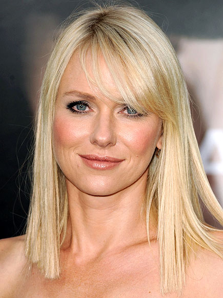 NAOMI'S HAIR photo | Naomi Watts