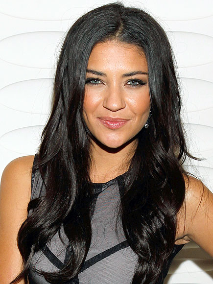 JESSICA'S MAKEUP photo | Jessica Szohr