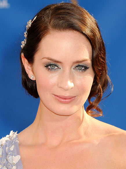 EMILY&#39;S HAIR photo | Emily Blunt