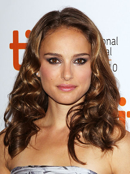NATALIE'S WAVES photo | Natalie Portman