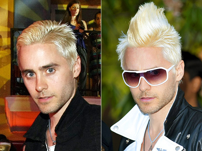 JARED LETO photo | Jared Leto