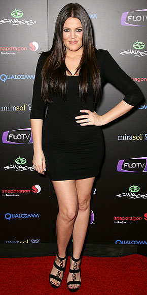 KHLOE KARDASHIAN photo | Khloe Kardashian