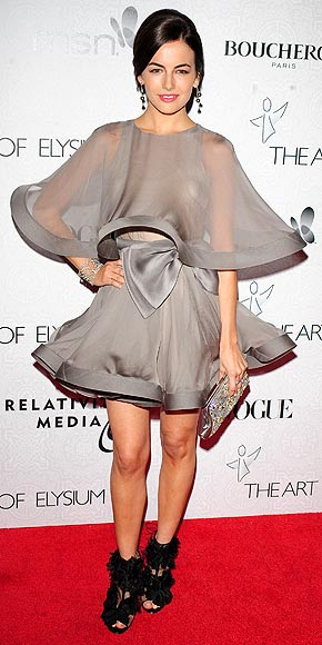 CAMILLA BELLE photo | Camilla Belle