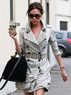 Last Night&#39;s Look: Hit or Miss? (Jan. 18 2010) | Victoria Beckham