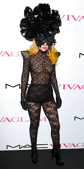 LADY GAGA photo | Lady Gaga