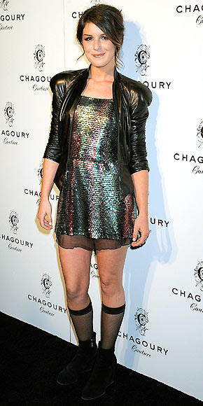 SHENAE GRIMES photo | Shenae Grimes
