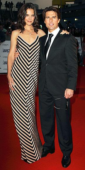 KATIE HOLMES photo | Katie Holmes, Tom Cruise