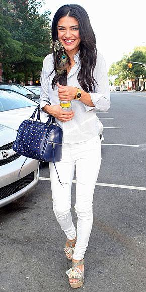 JESSICA SZOHR photo | Jessica Szohr