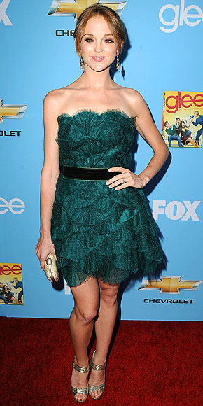 JAYMA MAYS photo | Jayma Mays