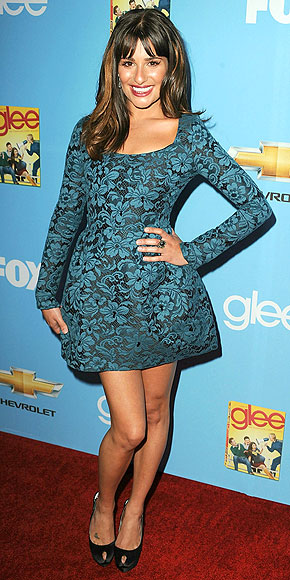 LEA MICHELE photo | Lea Michele