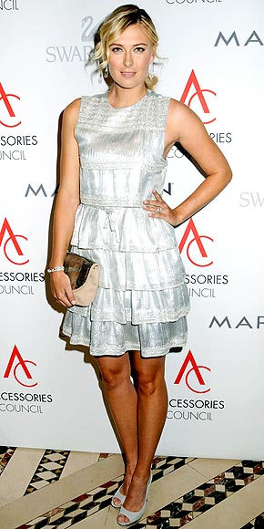 MARIA SHARAPOVA photo | Maria Sharapova