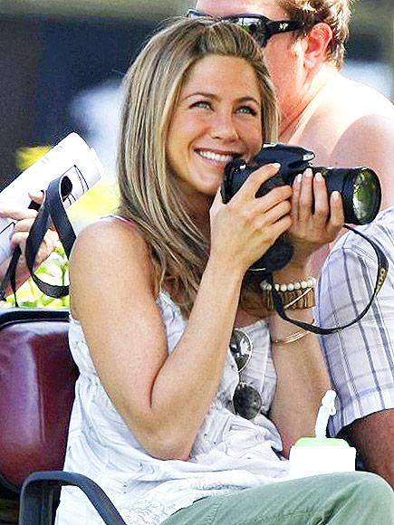 NIKON D700 photo | Jennifer Aniston