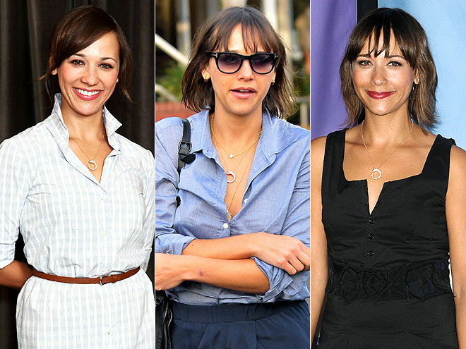 ANITA KO NECKLACE photo | Rashida Jones