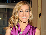 I Really Love My ... Jewelry! | Sarah Jessica Parker