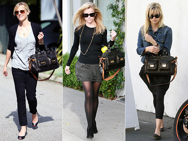 3.1 PHILLIP LIM BAG photo | Reese Witherspoon