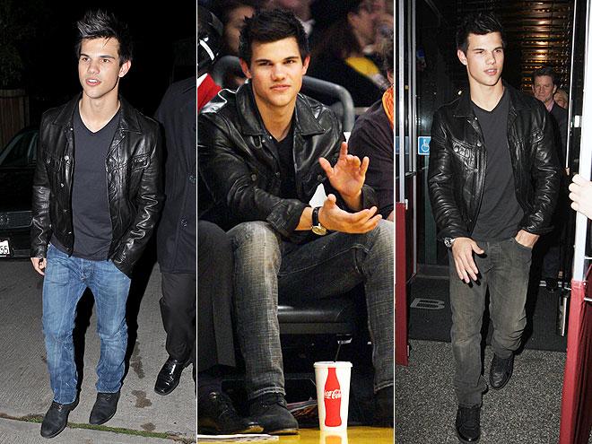 Taylor Lautner ( Twilight) Taylor-lautner